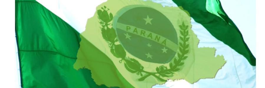 Emancipação política do Paraná