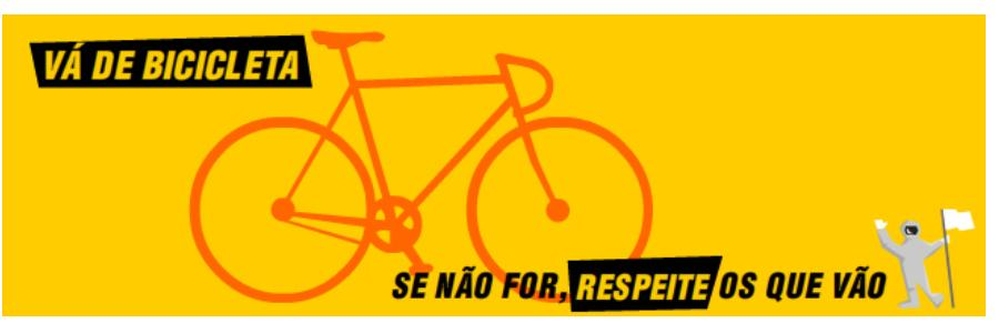 Boas razões para você usar a bicicleta