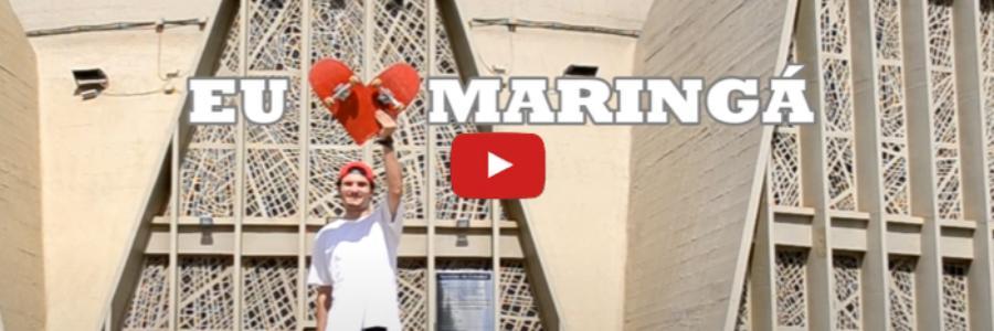 Eu Amo Maringá